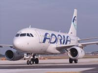 Slovenia's Adria Airways is likely to open a base in the Albania